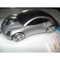 Mouse Carro - Conector Usb