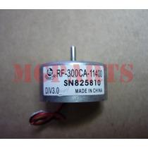 Rf300ca-11400 Motor 3.0v Dvd