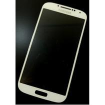 Samsung Galaxy S4 - Refacción Cristal Gorilla Glass Blanco !