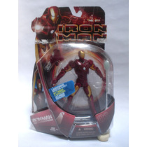 Iron Man Movie Mark 3 Mark Iii - Marvel