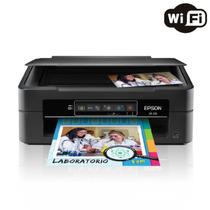 Multifuncional Jato De Tinta Wi-fi Expression Xp-231 Epson