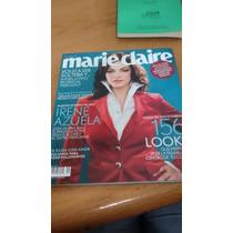 Marie Claire - Irene Azuela, 156 Looks