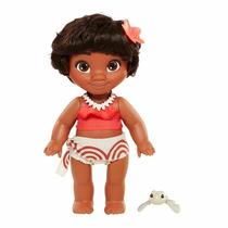 Boneca Moana Baby Bebê Articulada 30cm Sunny Codigo 1560