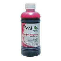Printon Tinta Liquida Color Light Magenta En Botella 500 Ml