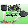 Llave En Blanco Para Kawasaki Ninja 300 Kawasaki 250