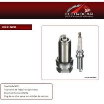 Vela De Ignição Ngk Green Plug Citroen C5 2.0 16v 143cv 06 E