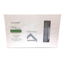 Caja De Ampolletas Alfaparf Reparative Lotion 6 Pz/13 Ml
