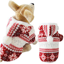 Sweater Para Perro Talla M. Cómodo Y Muy Caliente