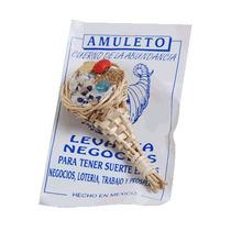 Amuleto Cubano Cósmico Del Cuerno De La Abundancia Infinita.