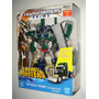 Transformers Beast Hunters Optimus Prime Weaponizer