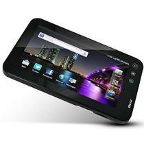 Tablet Blu Touch Book 7.0 P100 7 Wifi 3g 800mhz Preto