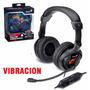 Auricular Gamer / Gx/genius/ Mod: Hs-g500v - C/ Vibracion