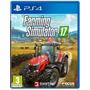 Jogo Fazenda Portuguê Farming Simulator 2017 Playstation Ps4
