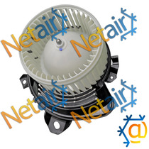 Motor Ventilador Caixa Fiat Punto / Linea / Citroen C4 Ac