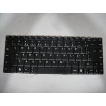 Teclado Itautec W7630 W7645 W7650 N8610 N8630 K022405e7 Br