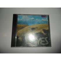 Cd - Yes - Sweet Dreams