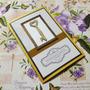 Tarjetas De Invitación Y Agradecimiento Finas Y Elegantes