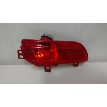 Lanterna Luz De Neblina Peugeot 207 Original Novo