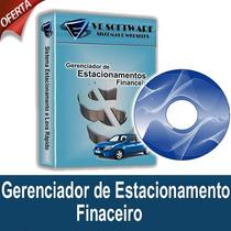 Software Gerenciador Financeiro Para Estacionamentos