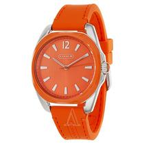 Reloj Coach Dama Mod 14501917 Envio Gratis