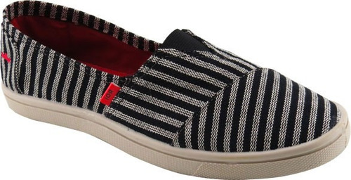Zapatillas Alpargatas Roi Elastizadas Nuevas Tipo Panchas , $ 295,00 en Mercado Libre
