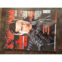 Revista Cine Premiere Edicion Especial Spider-man 3