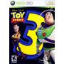 Toy Story 3 Nuevo Xbox 360 Dakmor