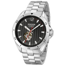 Relógio Magnum Masculino Ref: Ma33880t - Automático