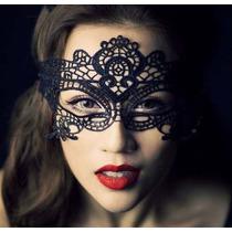 Mascara Cosplay Fantasia De Baile Festa Haloween Sexy Linda