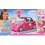 Barbie Autolavado Glam Bomba De Agua D/verdad Incluye Muñeca