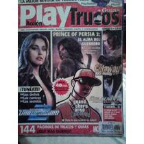 Play Accion Trucos+guias #10