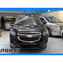 Chevrolet Spin Lt 1.8 5 Asientos P/taxi Oportunidad!!!nd