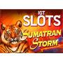 Sumatra Storm Igt Coleccion Tragamonedas Slots Para Pc