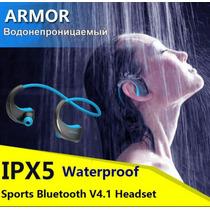 Audífonos Bluetooth Contra Agua