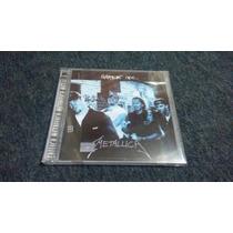 Cd Metallica Garage Inc En Formato Cd,checalo