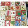 Servilletas Decoupage De Navidad Por Docena