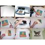 Hoja De Papel Transfer Para Tinta Comun A4