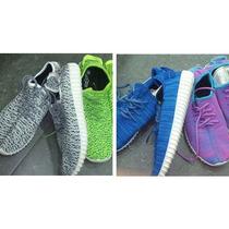 Zapatos Adidas Yeezy Modelo 2016