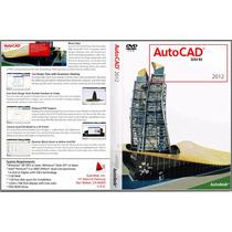 Autocad 2014 Professional Español Licencia 1 Pc 32/64 Bit