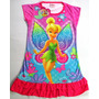 Camison Vestido Disney Tinkerbell