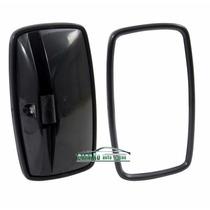 Par Espelho Retrovisor Caminhao Mb Ford Vw Jeep Trator
