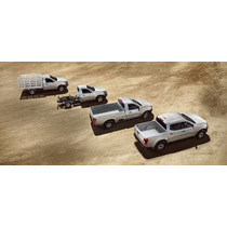Nissan Estacas 2016