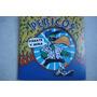 Cd Single Los Pericos Parate Y Mira Reggae