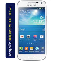 Samsung Galaxy Mini S4 Gt-i9190 Cám 8 Mpx Android Wifi Gps