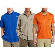 Patrones Camisas Tipo Columbia Chemise Franelas Caballeros