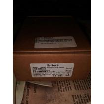 Unitech Lector De Tarjeta De Banda Magnética Ms246, Usb, Tra