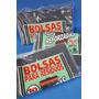 Bolsas De Residuos/consorcio Ref. Negras 50 X 70 Cm (x 100)