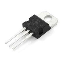 Lm7805 - Regulador De Tensão/voltagem +5v