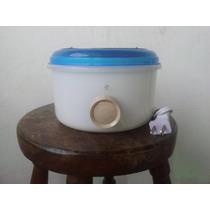 Calentador De Cera Para Depilacion Con Cera Aloe O Miel 250g