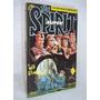 The Spirit Taco 5 Comics 20 Historias Completas Edit. Norma